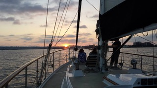 San Diego Sailboat Charters Bay Cruises