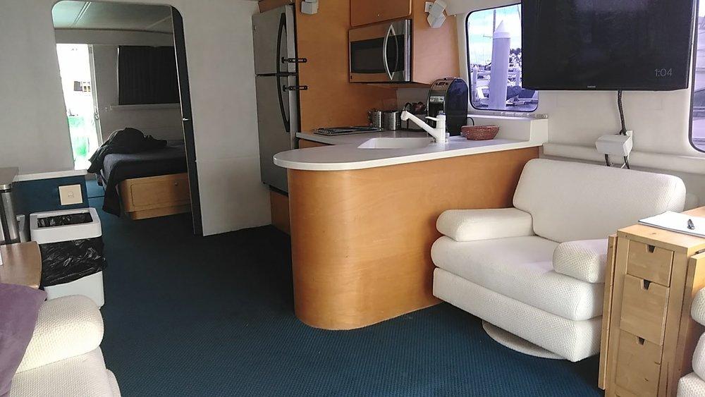 San Diego Booze Cruise