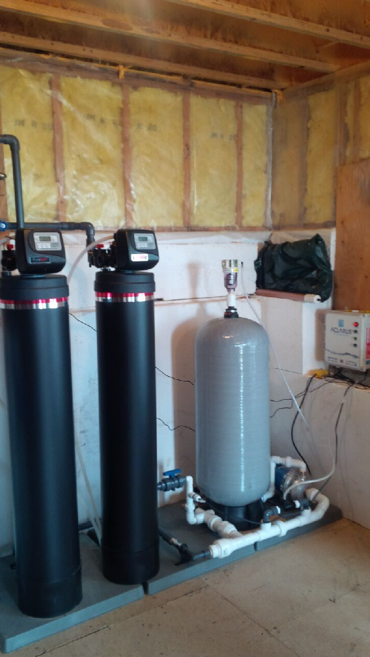 Cottage System Auto-Filters