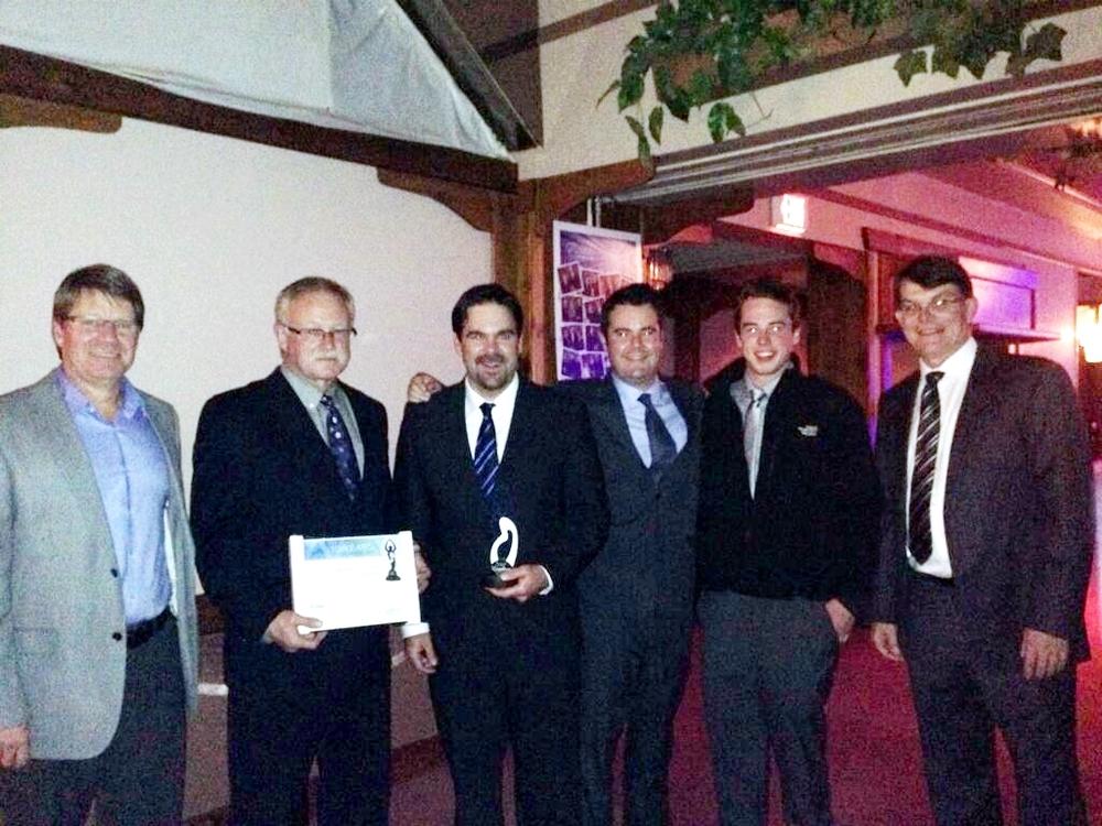 Aclarus Board Award