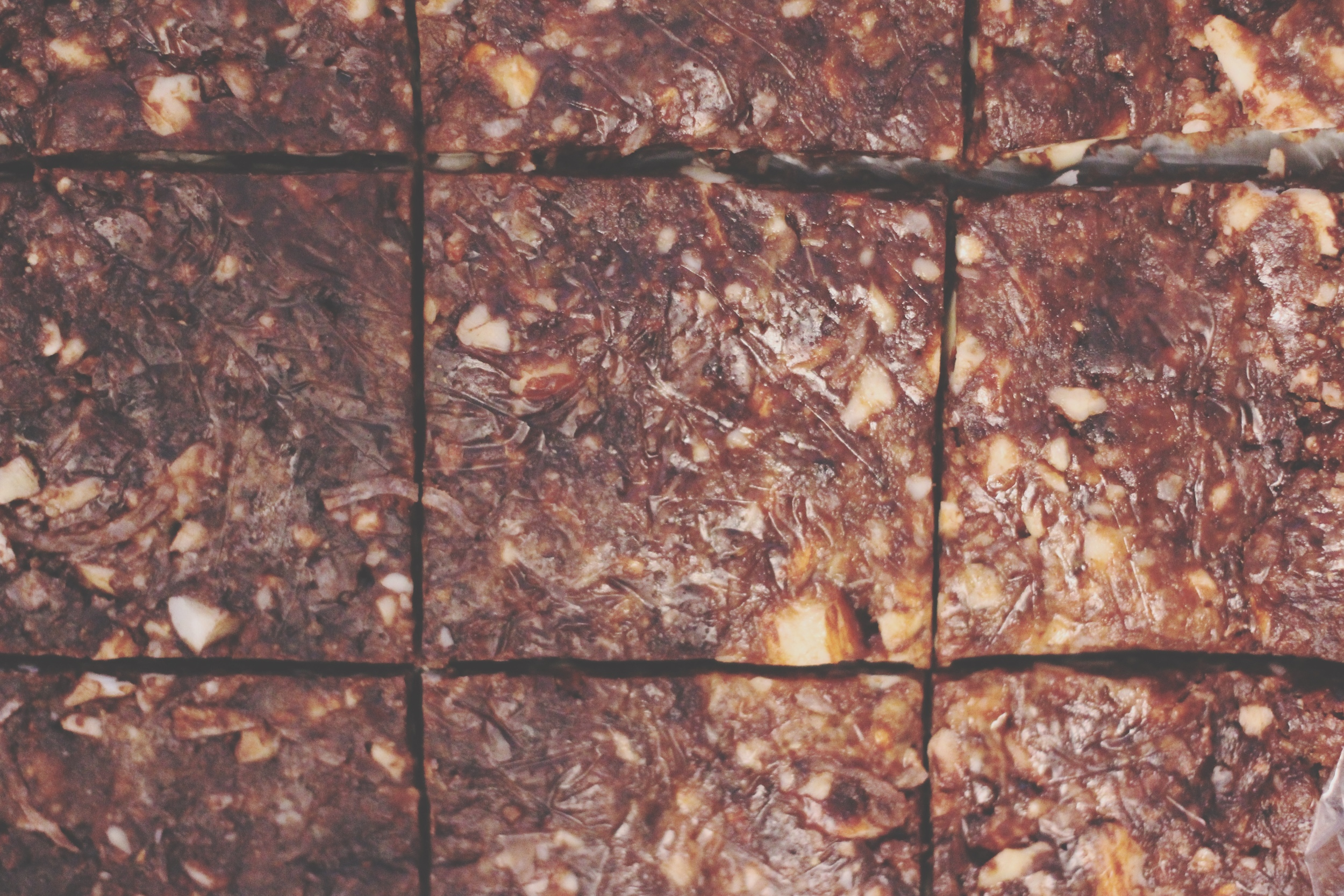 raw brownie 3