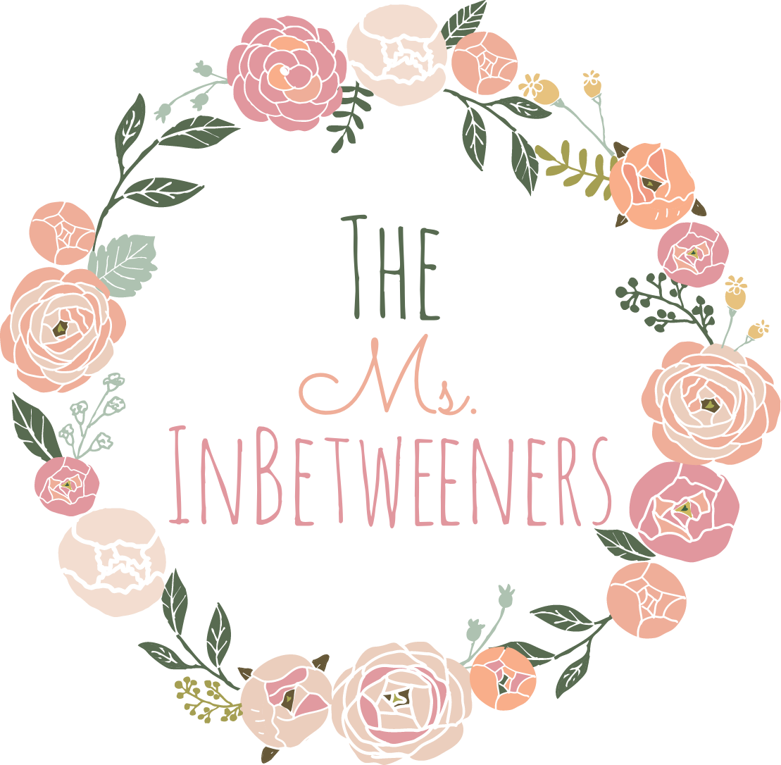 The Ms. InBetweeners