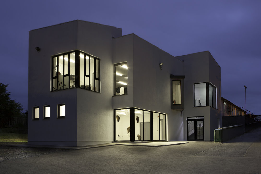 Gorey School of Art is proudly supported by O'Doherty Warren Solicitors