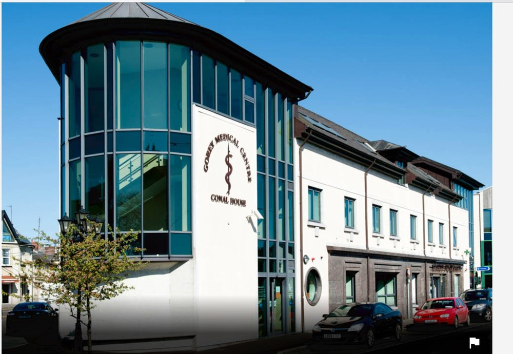 Gorey Medical Centre, St. Michael's Rd., Gorey