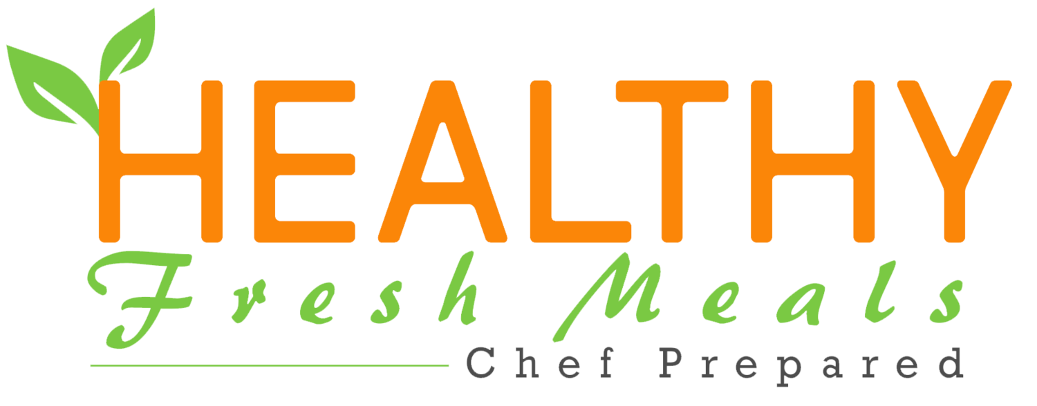 Meal Prep Delivery Service Washington DC, Maryland, Virginia - Healthy Fresh Meals