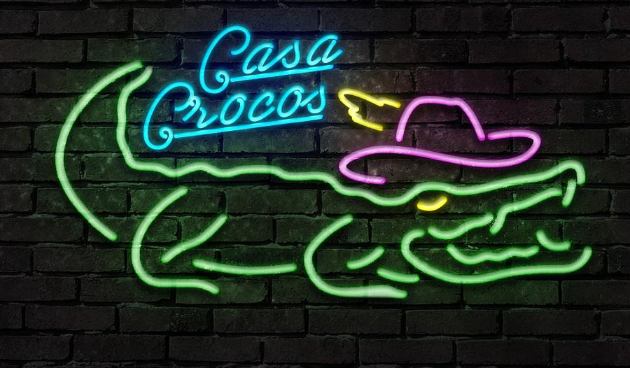 Casa Crocos Logo