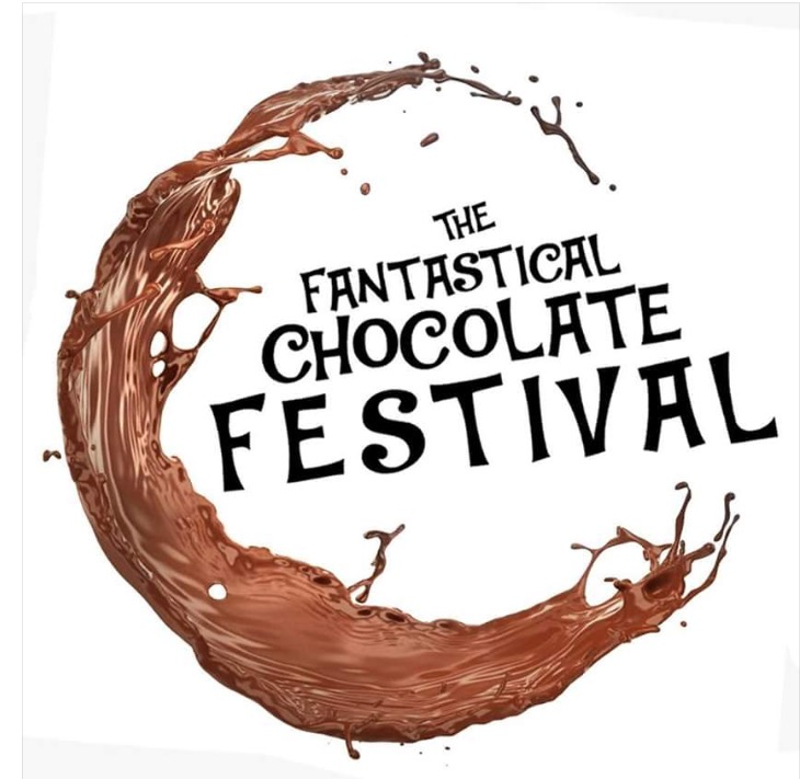 For now, check out Jared's previous work: http://www.gypsydisco.co.uk/  Tickets available at: www.fantasticalchocolate.com   C x