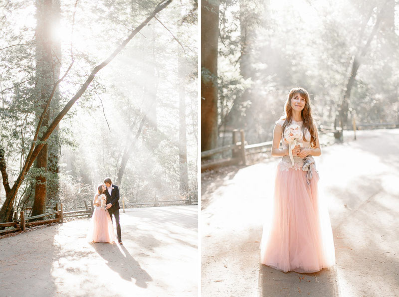 Santa Cruz Best Wedding Photographer