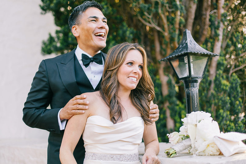 san francisco Wedding photographer Presidio chapel