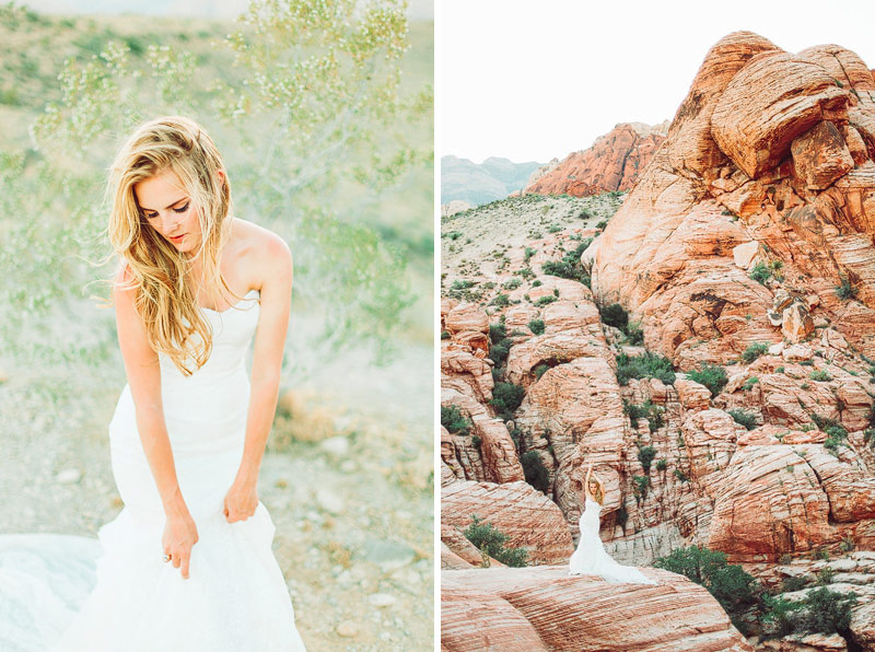 Wedding photography Red Rocks Nevada
