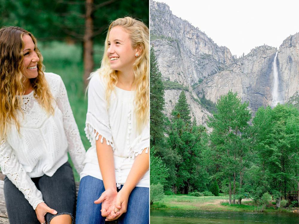 Yosemite Family Photographer