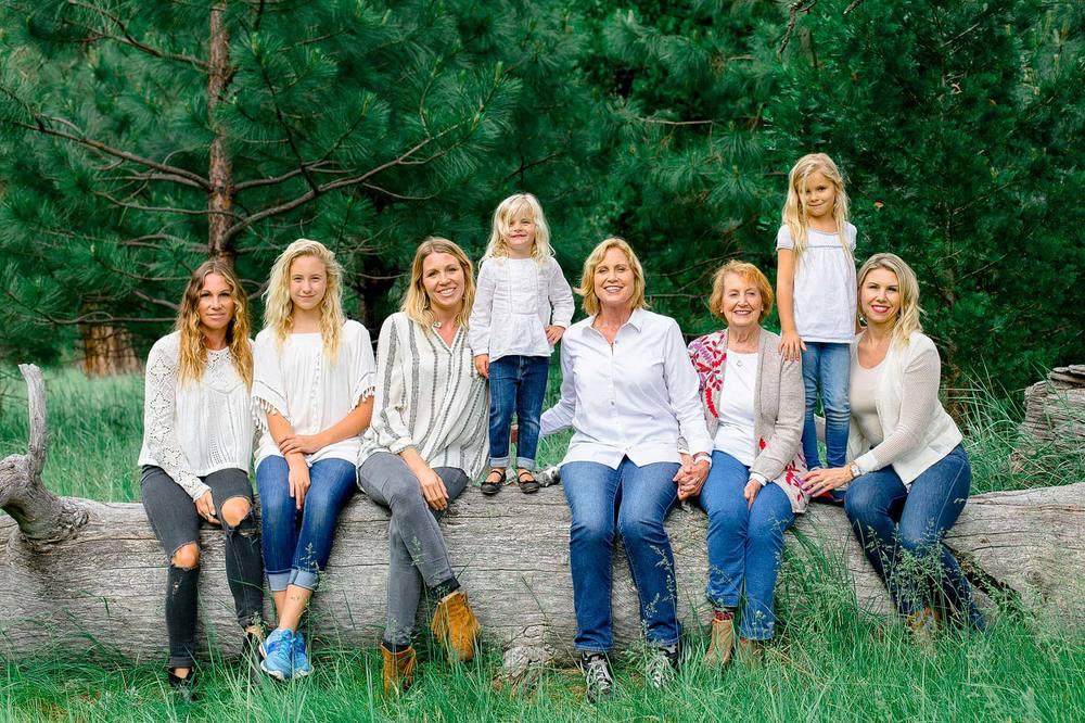 Yosemite Family Photography