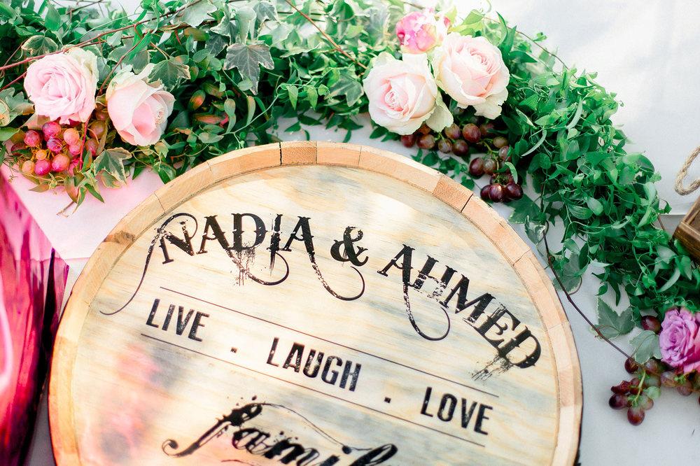 Wedding Photos Ledson Winery