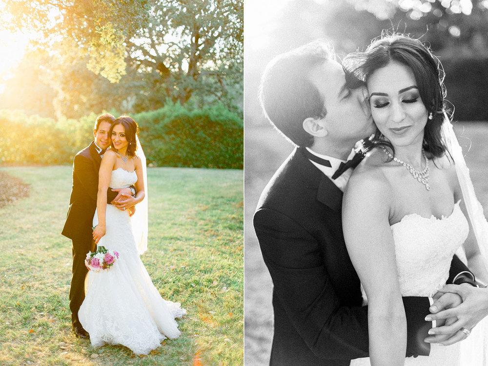 California Fine Art Wedding Photographer