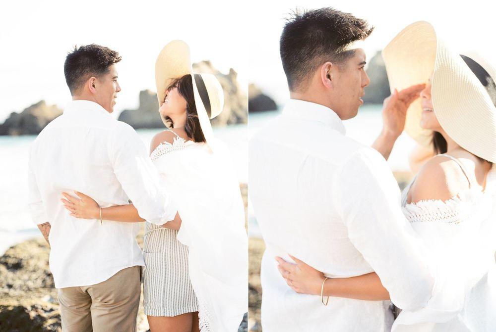 Big Sur Wedding Photo Session