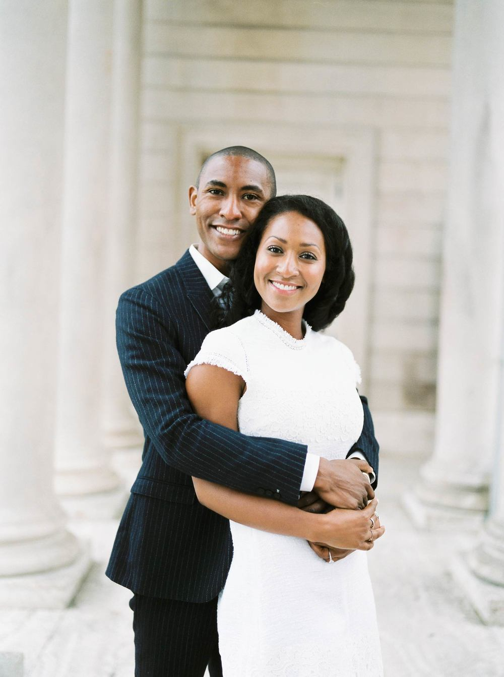 Engagement Photographer San Francisco Legion Of Honor