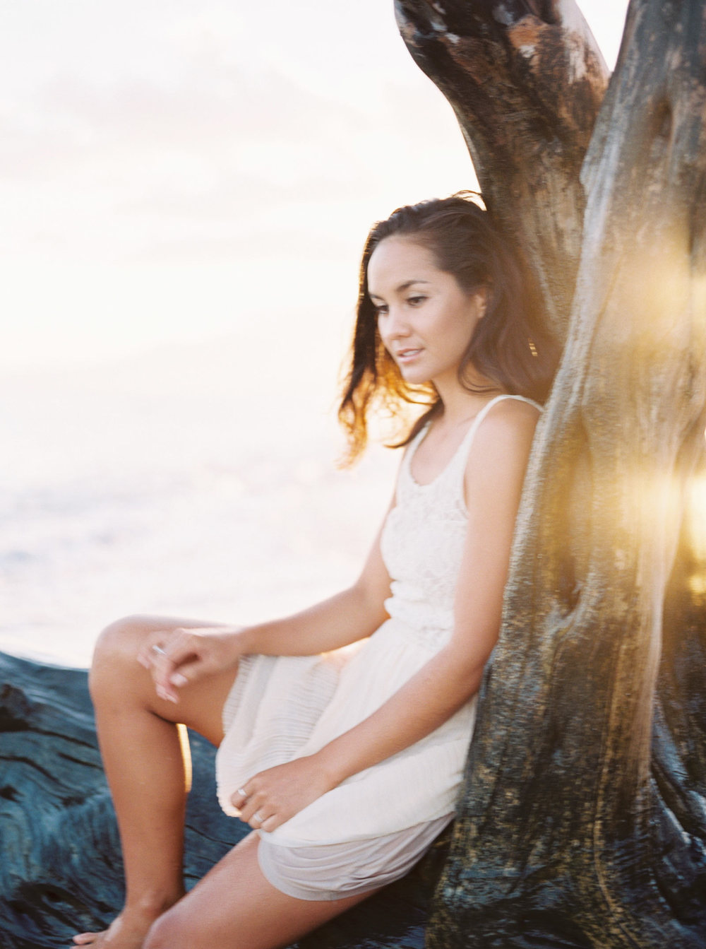 Maui Beach Portrait Photography