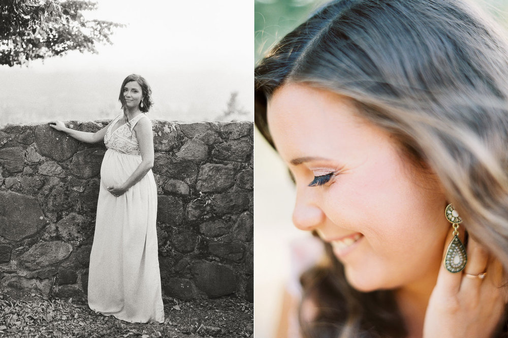 Sonoma maternity pictures