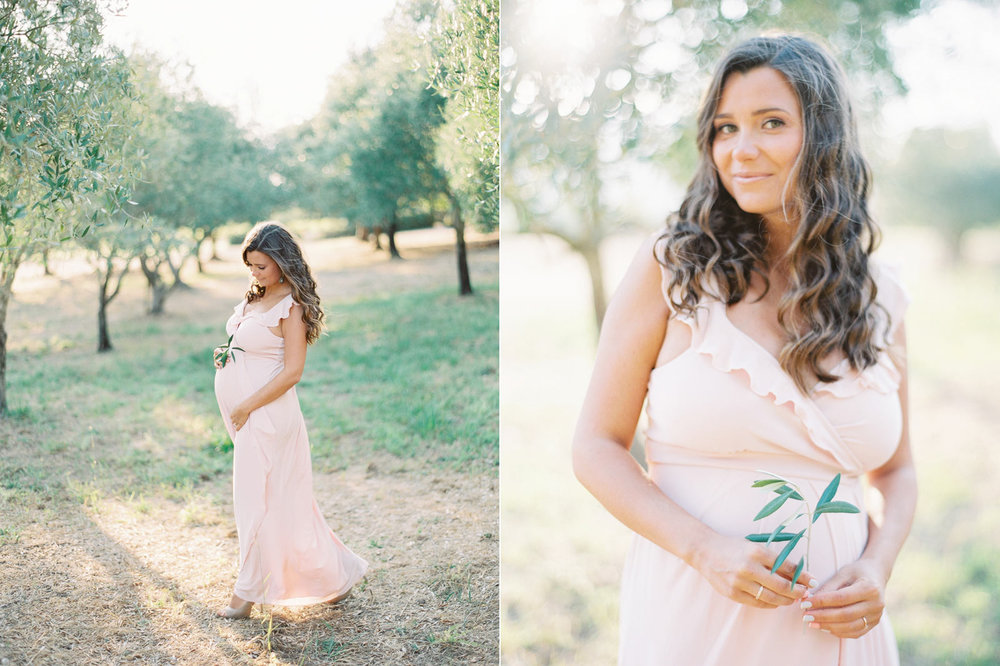 Sonoma maternity photos