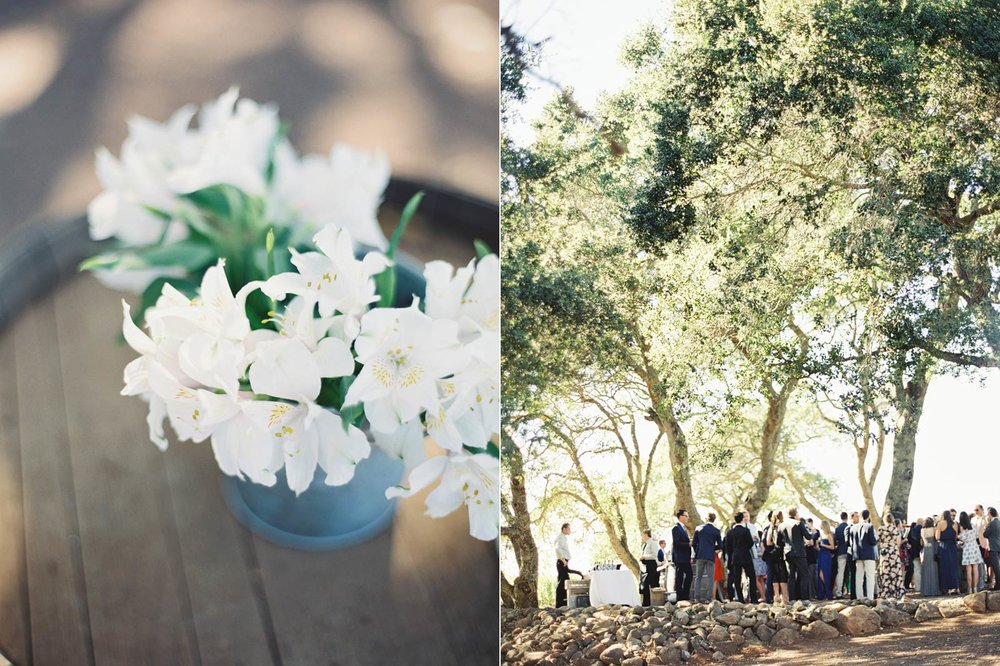 California wedding images