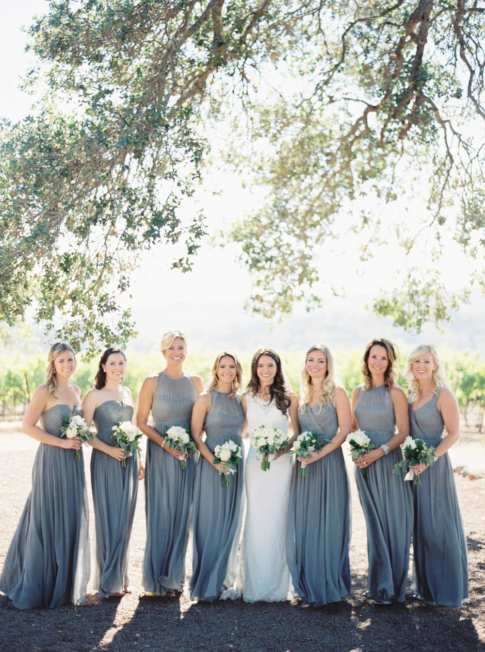 Northern California wedding photos