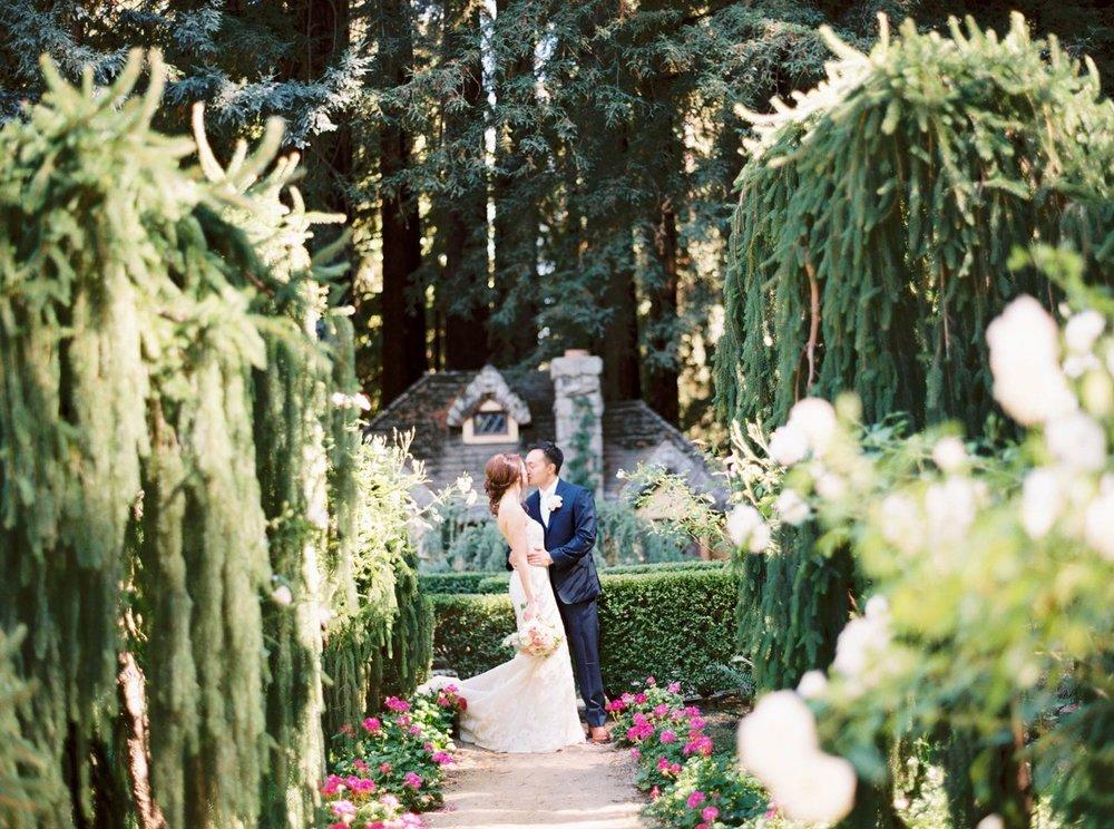 Nestldown wedding photos