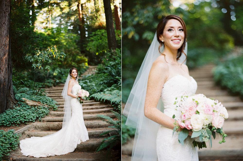 wedding photographer in Nestldown