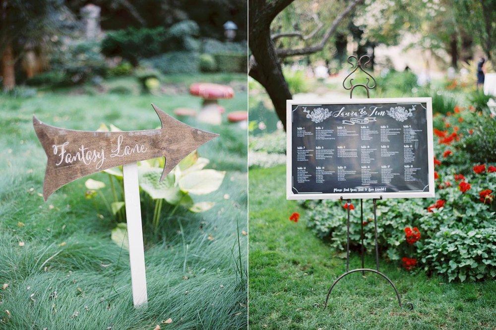 wedding photography in Nestldown