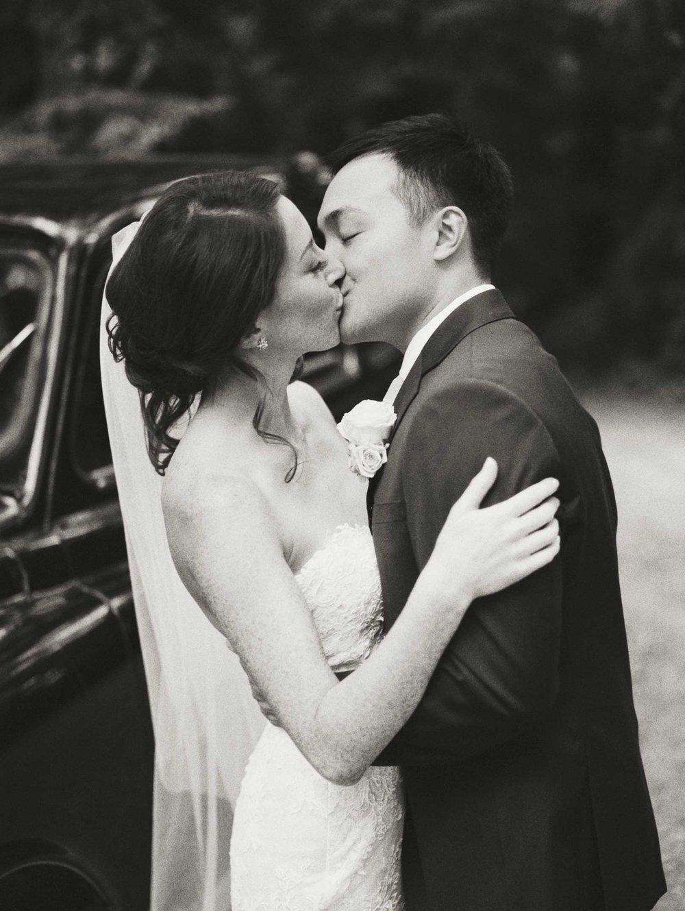 Nestldown California wedding photos
