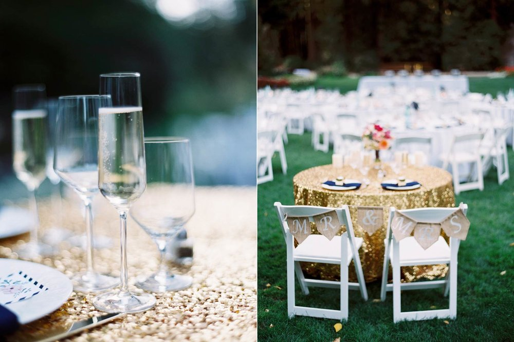 Nestldown wedding pictures