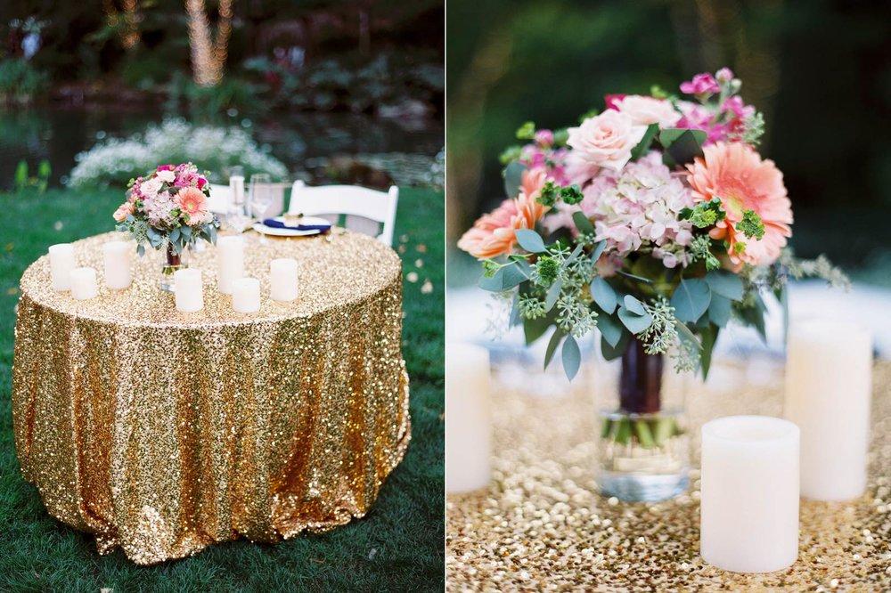 fine art wedding photos Nestldown