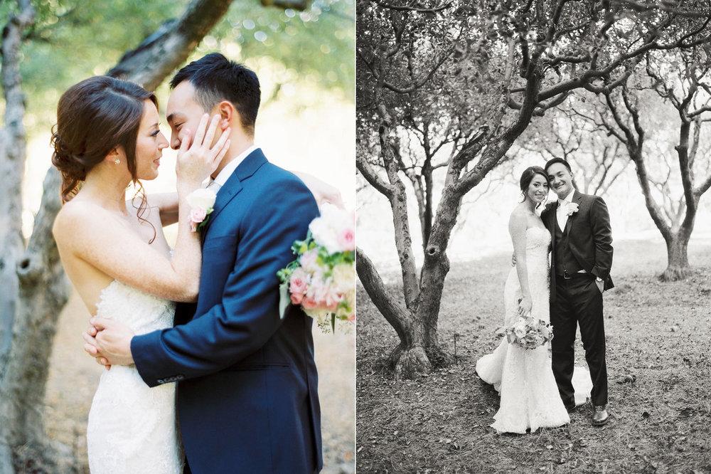 wedding photography Nestldown