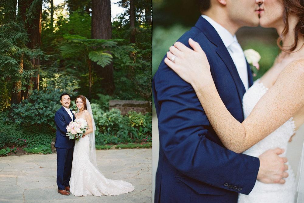 best wedding photographer Nestldown