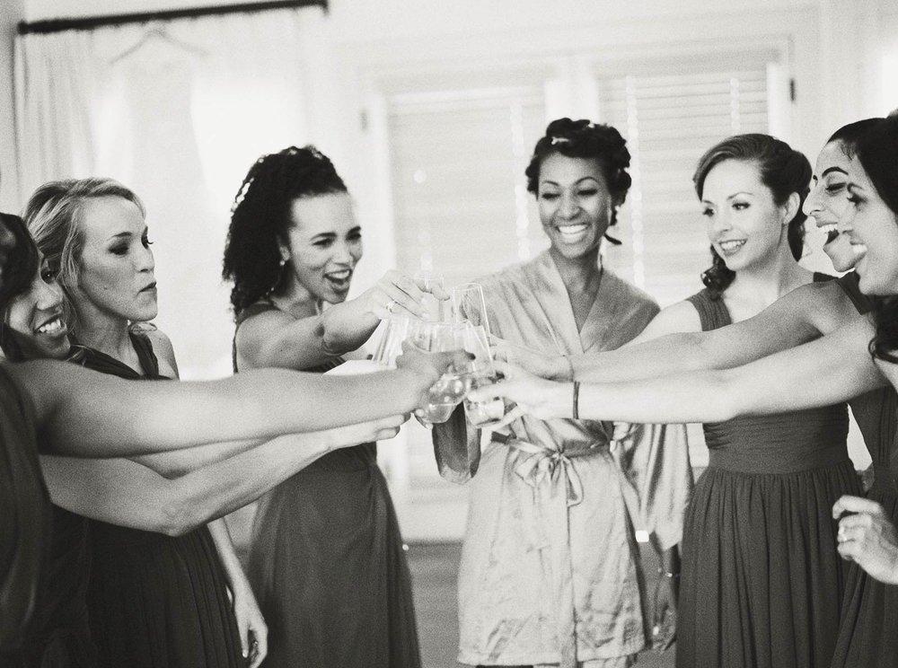 wedding images Solage Calistoga