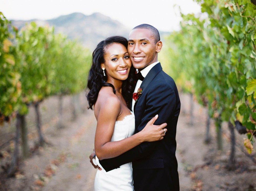 top wedding photographer Solage Calistoga