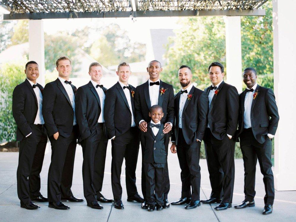 top wedding photography Solage Calistoga