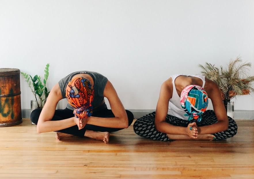 Lauren Ash & Zakkiyyah Najeebah, founders