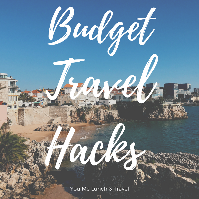 Budget Travel Hacks