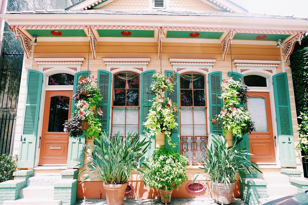 You Me Travel How To Spend A Weekend in New Orleans