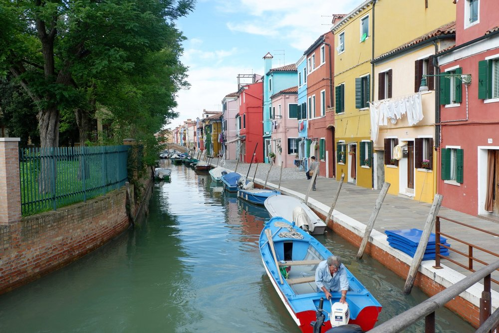You Me Travel_ Burano Italy