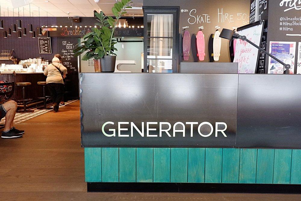 Generator Stockholm Hostel_ You Me Travel