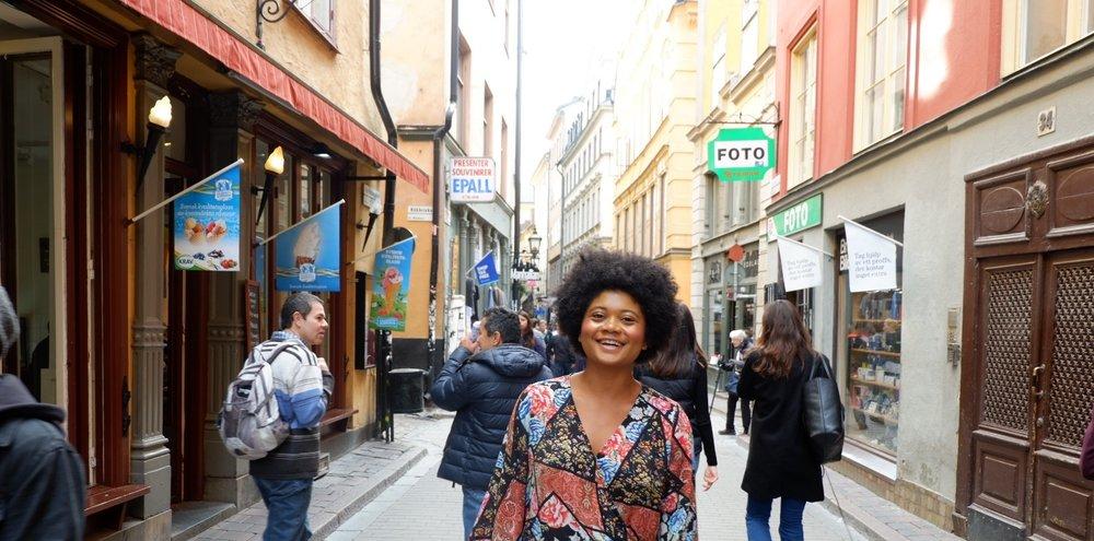 You Me Travel Stockholm