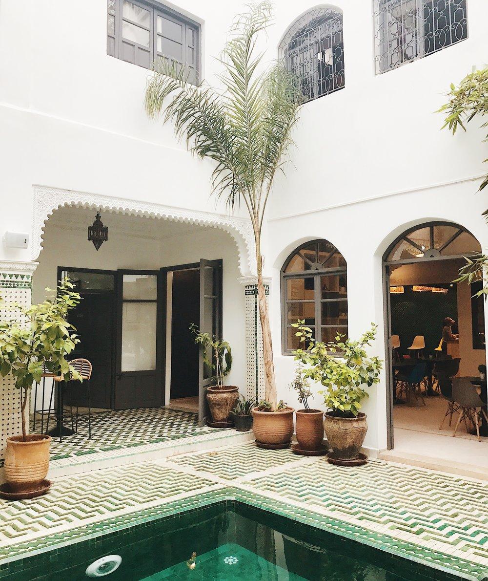 Rodamon Hostel Marrakech_You Me Travel