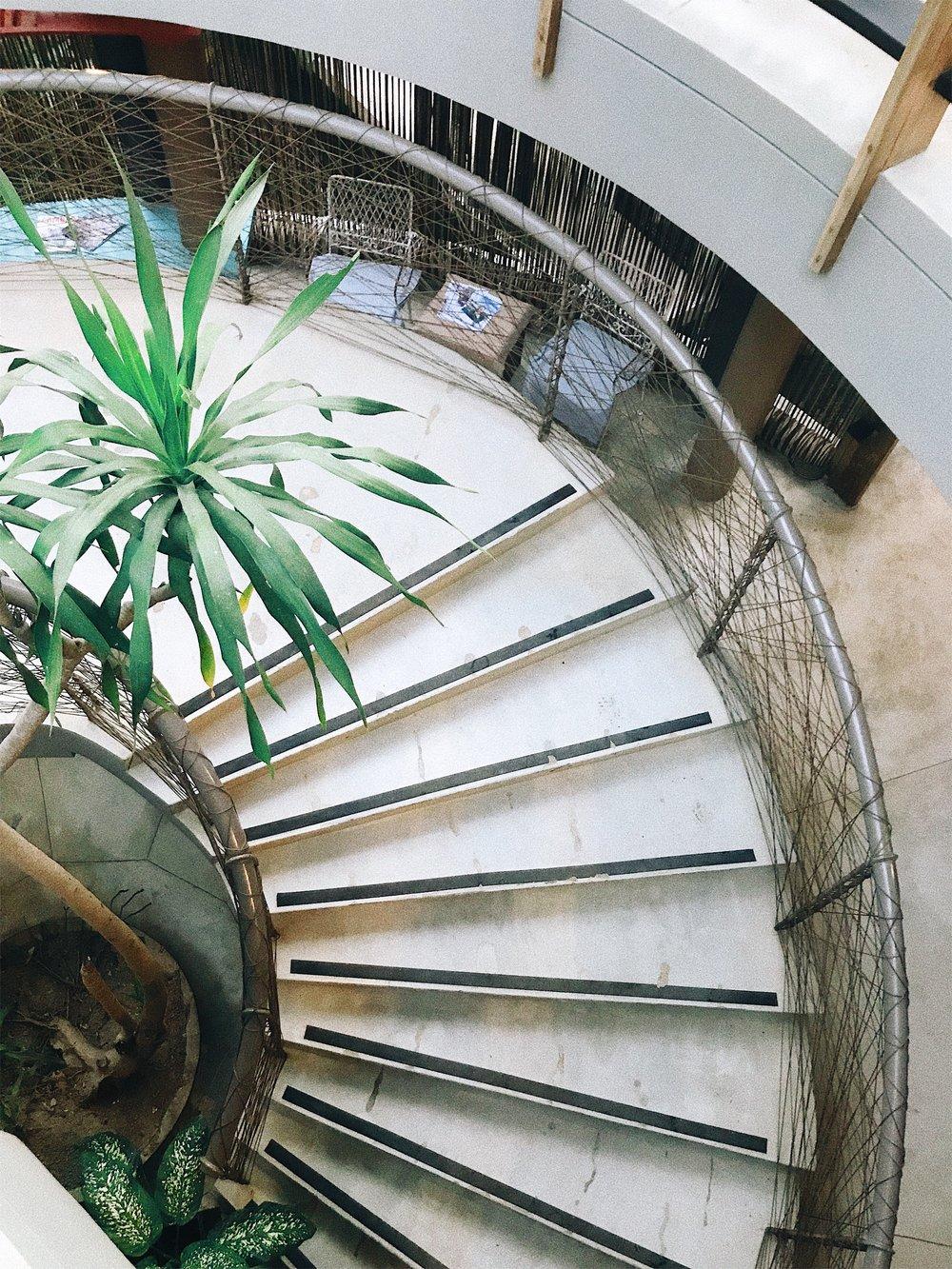 Spin Designer Hostel Review