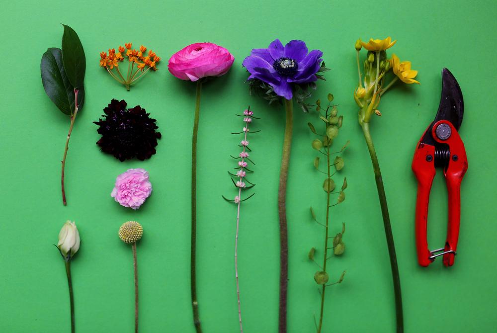 park slope florist classes