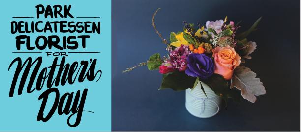 Park Deli - Flower shop in Brooklyn