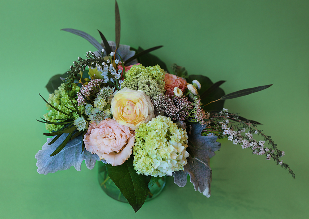 park slope florist classes
