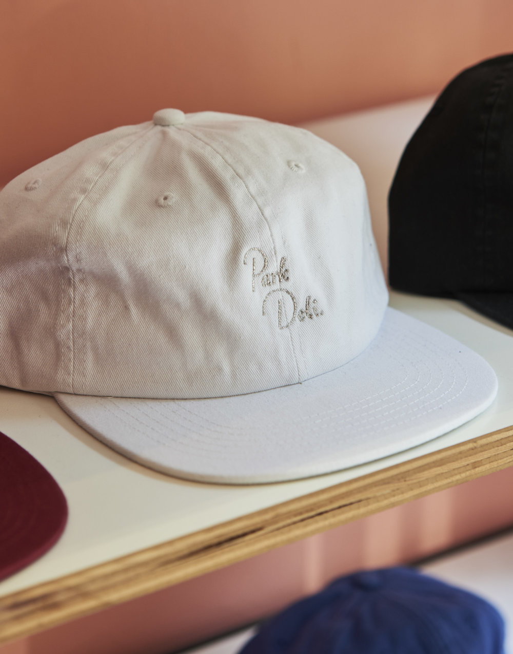Park Deli Polo Hat