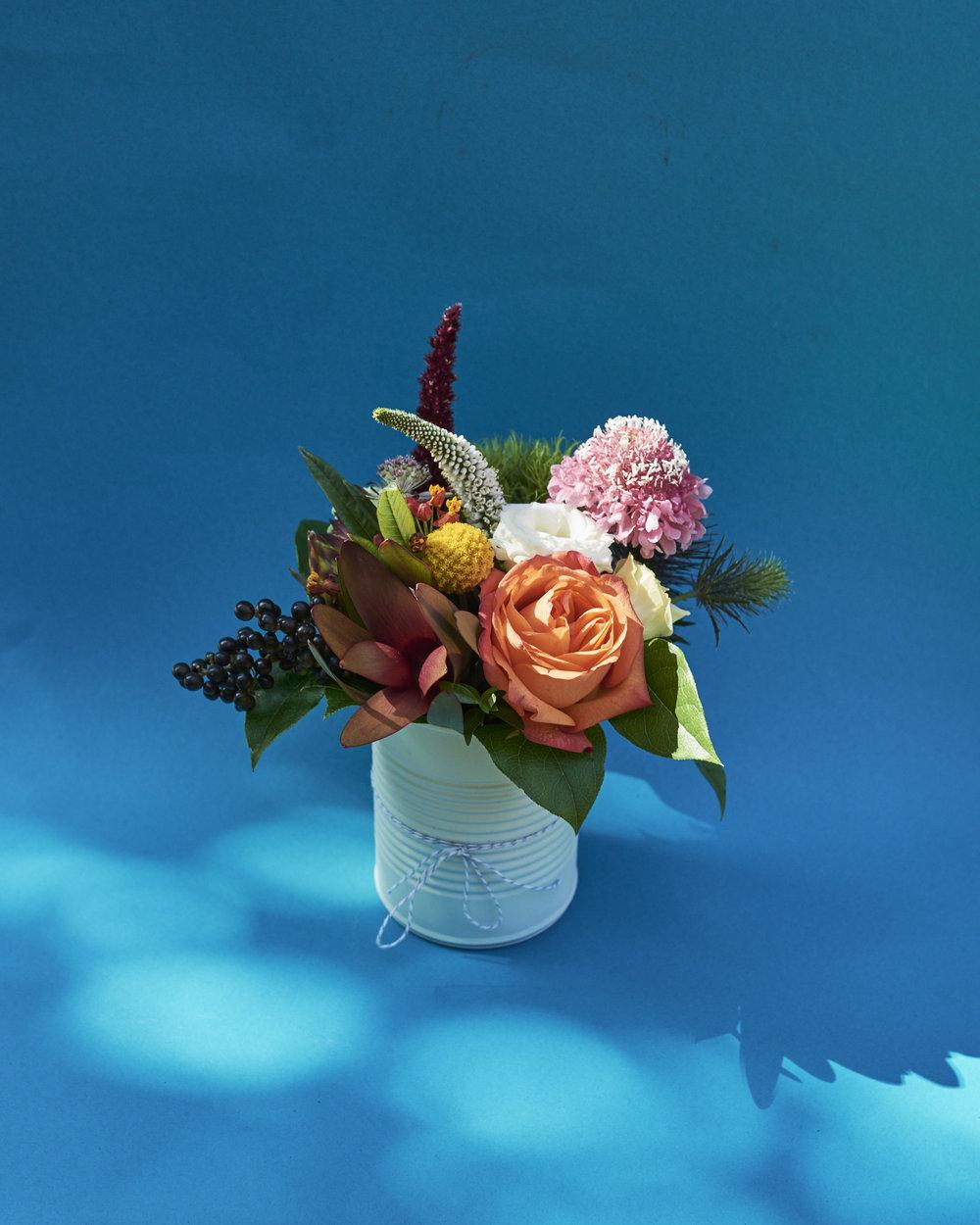 Park Deli Classic - Flower Arrangement