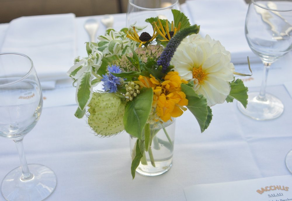 arrangements for weddings brooklyn